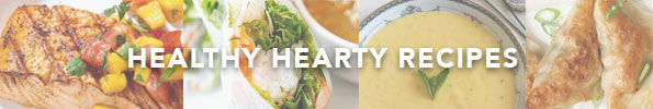 Hearty Recipes